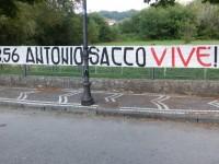 Cmc 321 ricorda Antonio Sacco
