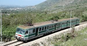 Ferrovia Valle-Caudina: scade il 6 agosto termine per adeguare linea a livelli sicurezza europei.
