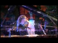 Peter Cincotti e la notte magica di Cervinara
