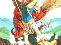La polizia di Stato celebra la ricorrenza di San Michele Arcangelo.