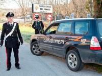 Auto contro guard rail, due morti nel Beneventano