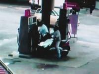 Preso secondo rapinatore distributori di benzina.