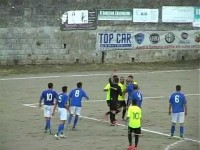 Highlights Audax Cervinara-Sporting Accadia 1-0