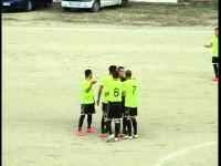 Audax Cervinara-Sporting Accadia 0-0 primo tempo