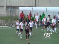 Highlights Grotta-Bisaccese 1-0