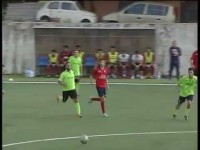 Paolisi-Virtus Avellino secondo tempo  2-1