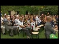 Cervinarte premia Maurizio De Giovanni, Carlo Sessa e Fausto Lamparelli