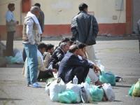 Migranti: Polstrada ferma nove eritrei su A16