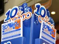 10 e lotto, ad Airola vinti 100 mila euro