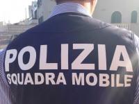 Iannella Luiz Carlos dai domiciliari al carcere.