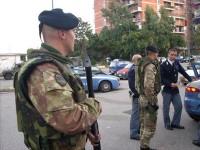 On.D'Agostino chiede presenza dell'esercito nel Vallo di Lauro.