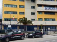 Furto presso struttura di recupero per tossicodipendenti, ladro arrestato dai carabinieri.