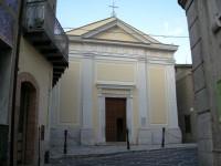 Furto sacrilego nella Chiesa di San Giovanni Battista di Pannarano