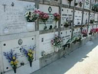 Fine settimana dedicato alla commemorazione dei defunti.