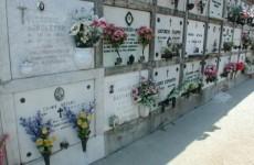 Chiuso per motivi sanitari cimitero di Tufara Valle.