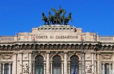a Suprema Corte  annulla condanna per narcotrafficante sannita Nicola Fallarino: processo è da rifare