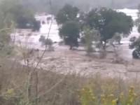 Alluvione 2015: finanziati quattro progetti proposti dalla Provincia di Benevento.