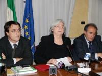 Commissione antimafia ad Avellino e nel Vallo di Lauro e la Valle Caudina?