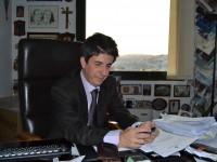 La Squadra Mobile acquisisce atti alla Camera di Commercio di Benevento.