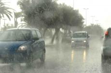 Maltempo: ancora neve, pioggia e vento su gran parte Italia