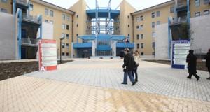 Azienda Ospedaliera moscati: dal 1# dicembre chiude Unità' Operativa di Fegato complessa