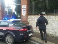 Carabinieri sequestrano droga a due studenti e denunciano tre pregiudicati.