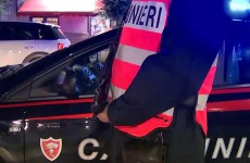 Non si era fermato all'alt dei carabinieri, il 40enne di Mercogliano che ha perso la vita in un incidente stradale