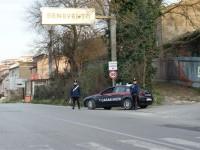 """Operazione """"Alto Impatto"""" dei carabinieri del comando provinciale di Benevento."""