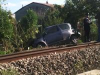 Tragedia alle porte di Benevento, un 25 enne travolto da un treno.