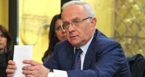Pietro Foglia (Forza Italia): Da 3 anni agricoltura senza alcuna guida in Campania