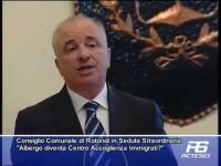 """Rotondi. """"Albergo diventa Centro accoglienza immigrati""""?"""