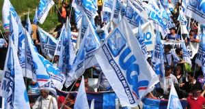 """""""Il 1° Maggio dell'UGL a Nusco per riaccendere i riflettori sulla vertenza O.C.M."""""""