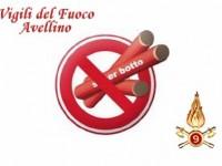 I Vigili del Fuoco di Avellino forniscono consigli utili per trascorrere le festività in sicurezza.