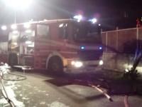 Arpaia: due auto in fiamme nella notte, sono dello stesso proprietario.