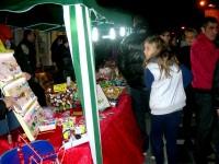 Ad Avellino i Mercatini di Natale degli Scout