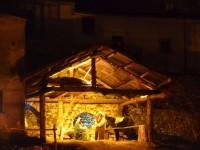 Taurasi: trafugata la statua di Gesù Bambino dal presepe allestito in piazza.