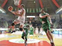 Basket. Prima vittoria in trasferta di Avellino