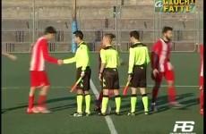 San Martino VC-Serino in palio zona play off
