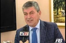 Attentati Cervinara-San Martino V.C..Tangredi, chiederò potenziamento organico forze dell'ordine.