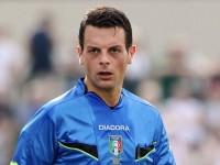 Avellino-Lanciano affidata a Pezzuto.