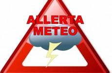 Maltempo: allerta meteo, piogge e venti forti al sud