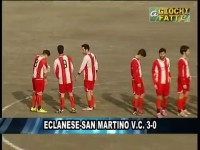 Goal-Highlights: Eclanese-San Martino V.C. 3-0