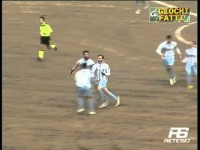 Goal-Highlights: Cervinara-Paolisi 3-1