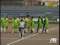 Goal-Highlights Montesarchio-Scafatese Calcio1922   2-2