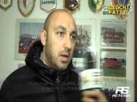 Goal Highlights Ebolitana-Castel San Giorgio 4-1