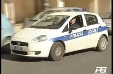 San Martino V.C.. Polizia Locale sequestra tre veicoli privi di assicurazione.