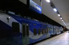 Soddisfazione per l'avvio della procedura di trasferimento della ferrovia Benevento-Cancello, via Valle Caudina, da Eav a Rfi