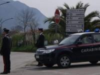 Picchia e rapina un tabaccaio, 30 enne arrestato dai carabinieri.