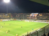 Per il Benevento numeri da record.