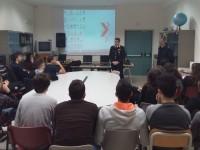 Cultura della legalità: carabinieri incontrano studenti